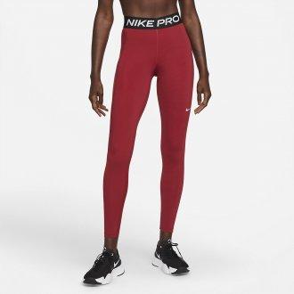 Dámské legíny Nike Pro 365 - červená