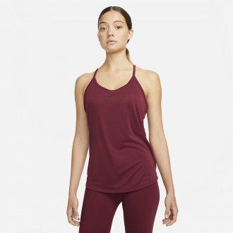 Dámské tílko Nike Elstka - purple