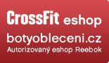 a Crossfit BotyObleceni.cz