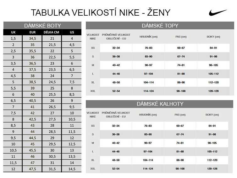 aa883988e Dámské tréninkové legíny Nike Power 7/8 Mid-Rise 934144-010 ...