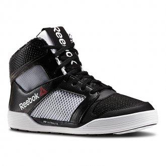 Dámské boty DANCE URTEMPO MID M41180