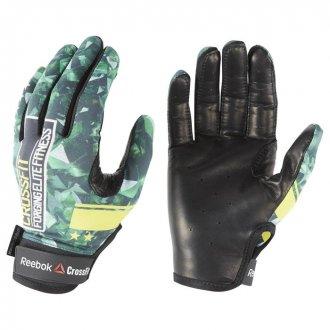 Dámské rukavice Reebok CrossFit GLOV W COMP AJ6624