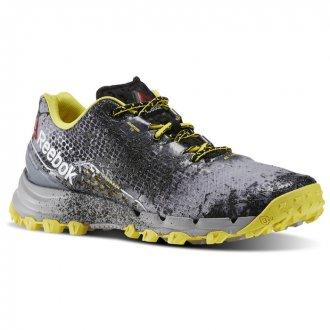 Pánské outdoor boty ALL TERRAIN THRILL V67996- DOPRAVA ZDARMA