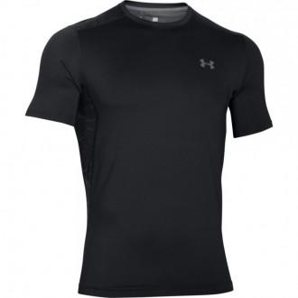 Pánské běžecké tričko Under Armour Raid černé