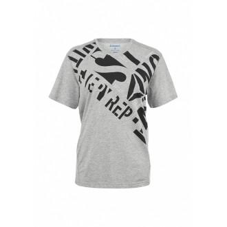 Dámské sportovní tričko Reebok Z72000