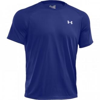 Pánské funkční triko Under Armour tmavě modré