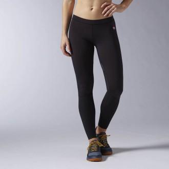 Dámské kompresní legíny Reebok CrossFit compression tight with C