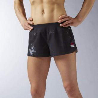 Dámské šortky Reebok CrossFit Speed Cool Short Maneater AP9197
