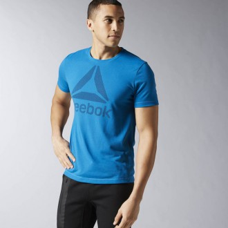 Workout Ready Big Logo Supremium Tee AY3481