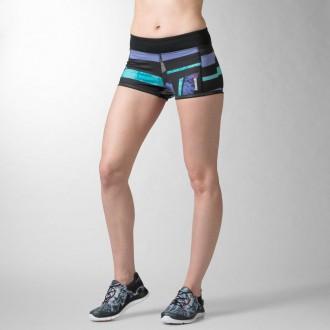 Dámské šortky Reebok Reversible Hot Short S93696