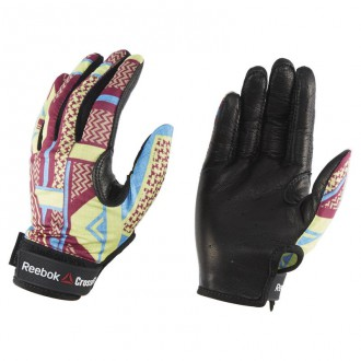 Dámské rukavice Reebok CrossFit Womens Competition Glove AY0567