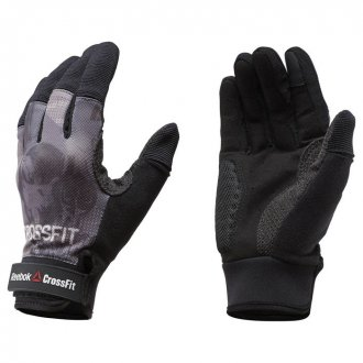 Dámské rukavice Reebok CrossFit Womens Training Glove AY0577