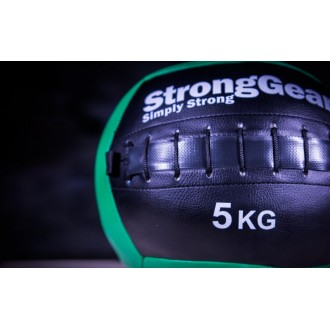Medicinbal Wall ball 5 kg