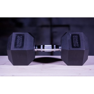 Jednoruční činky 42,5 kg- DOPRAVA ZDARMA