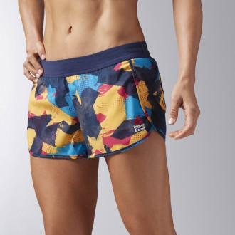 Dámské šortky CrossFit KNW SHORT BK0479