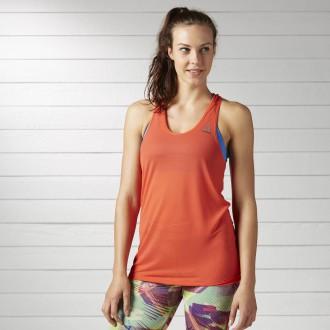 Dámské fitness tílko ACTIVECHILL SLUB TANK BK4870
