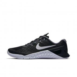 Dámské tréninkové boty Nike Metcon 3 black/white- DOPRAVA ZDARMA