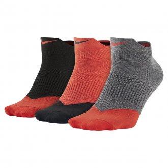 Ponožky Nike Dri-FIT Lightweight Low-Quarter