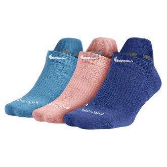 Dámské bavlněné ponožky Dri-Fit