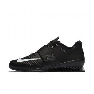 Pánské boty Nike Romaleos 3 black 852933-002- DOPRAVA ZDARMA