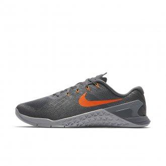 Pánské boty Nike Metcon 3 gray- DOPRAVA ZDARMA
