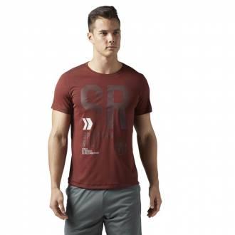 a753c31b046 Pánské tričko Spartan Race M SS TEE CD7968