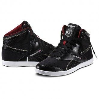 Dámské boty Reebok BB7700 MID V46094