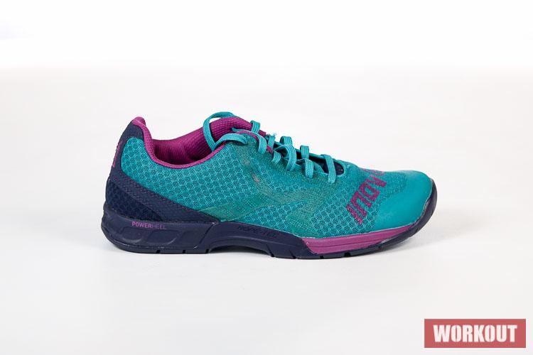 a0078aa85a61 Značkové dámské produkty Inov8 Dámská fitness obuv INOV-8 F-LITE 250.  Prodávaly se pod kódem 5054167-446. Tento produkt již nemáme v nabídce
