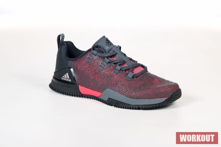 23d01e044d5b Značkové dámské produkty adidas Dámské boty CrazyPower Trainer BB1556.  Prodávaly se pod kódem BB1556. Tento produkt již nemáme v nabídce