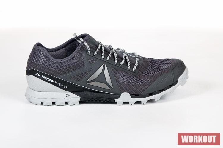 Značkové pánské produkty Reebok Pánské boty ALL TERRAIN SUPER 3.0 BD1585.  Prodávaly se pod kódem BD1585. Tento produkt již nemáme v nabídce 6d075d9afb1